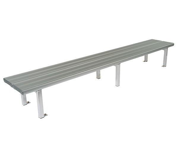 Felton Double Plank Seating