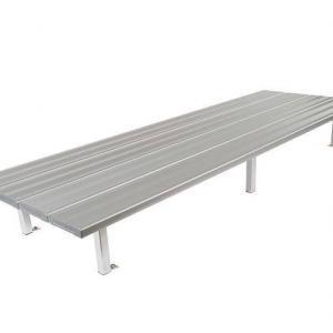 Felton Quad Plank Seating