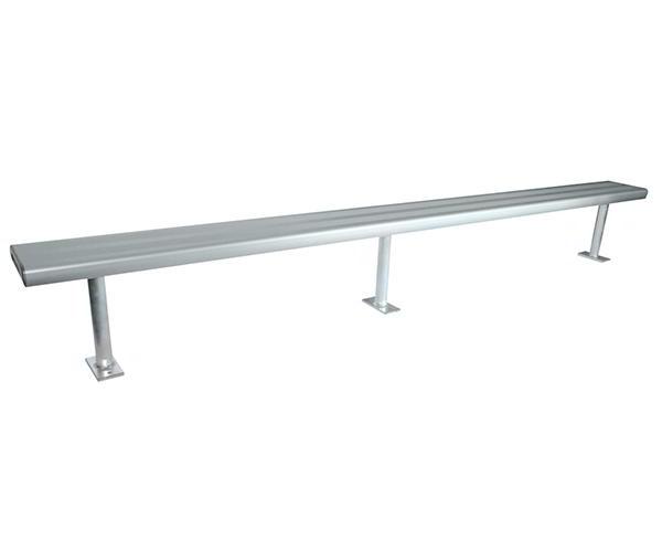 Felton 4mtr Above Ground Bench Seat