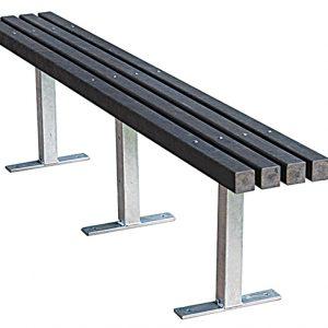 Felton Above Ground Bench Seat 1800mm 1