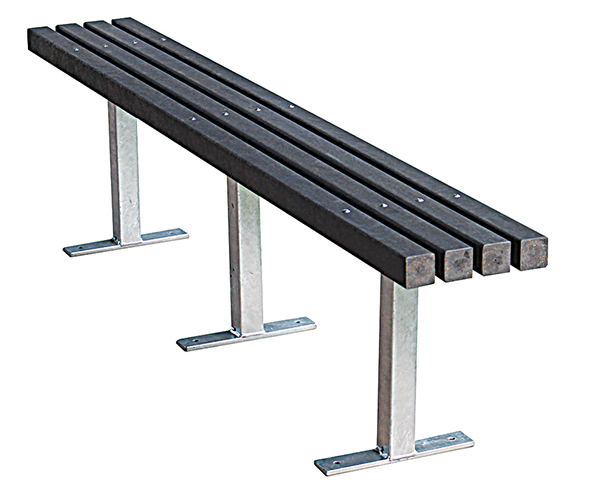 Felton Above Ground Bench Seat 1800mm 1