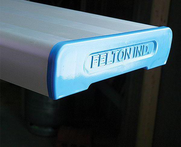 Felton Industries Endcap