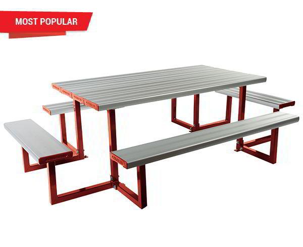 Felton Ezyseat Jumbo Park Setting – Primary Size