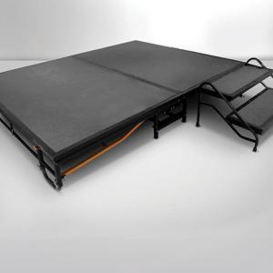 Felton Portable Folding Stage