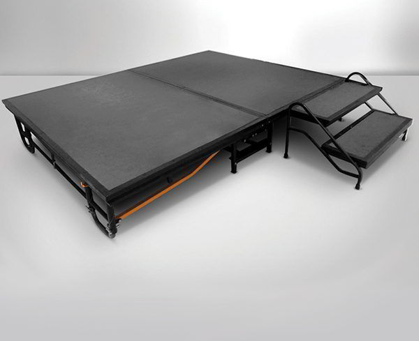 Felton Portable Folding Stage