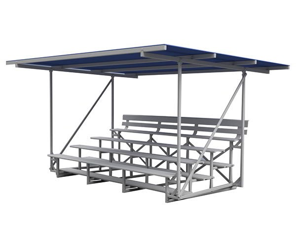 Felton Sunsafe Select Grandstand