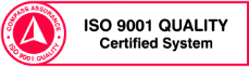 Felton COMPASS_ISO9001