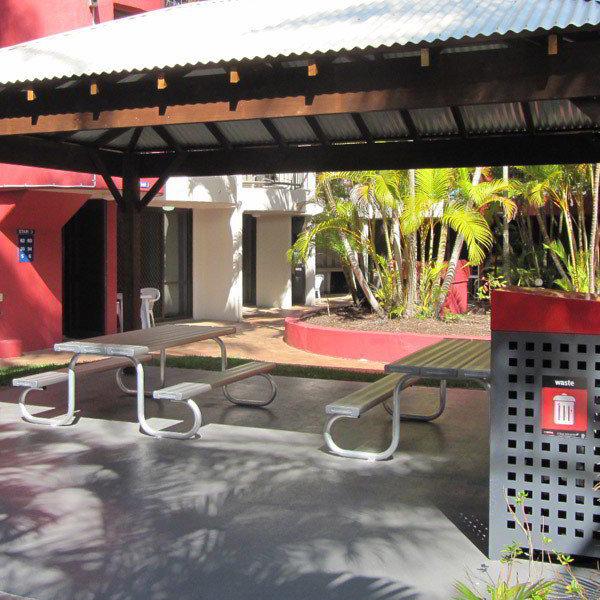 Felton Advanced Park Setting at Enderley Gardens Resort