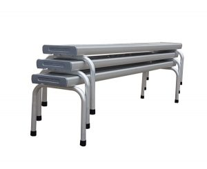 Felton Free Standing Stackable Bench Seats