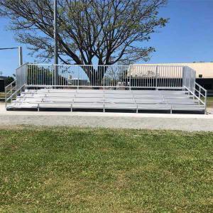 Felton 6 metre Deluxe Grandstand at Proserpine