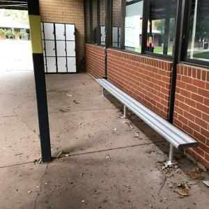 Whittlesea Bench Seating