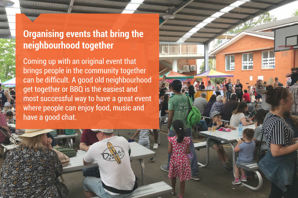 Felton Industries - Organising events that bring people together