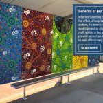 Benefits of Bus Shelters Felton Industries