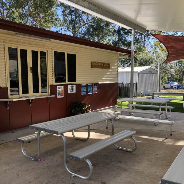 Felton Park Settings at Benarkin State School