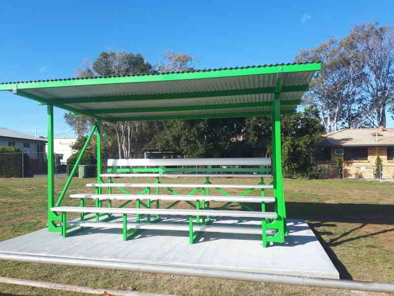 Felton Sunsafe Select Grandstand Pine Rivers