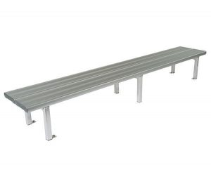 Double Plank Seating