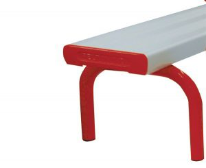 Kids Free Standing Stackable Bench Seat