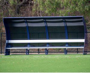 Felton Soccer Team Shelters