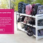 Felton Industries What Makes a Great Bag rack
