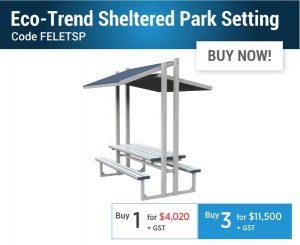 Felton EOFY Eco-Trend Park Setting Offer
