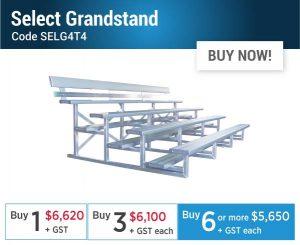 Felton EOFY Select Grandstand Offer