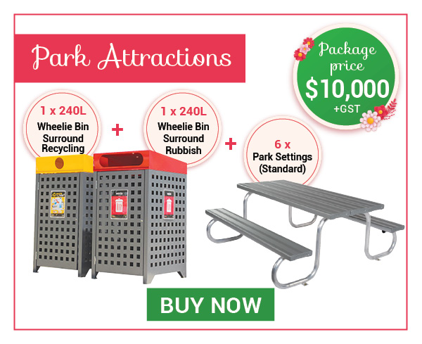 Felton Spring Package Park Attractions